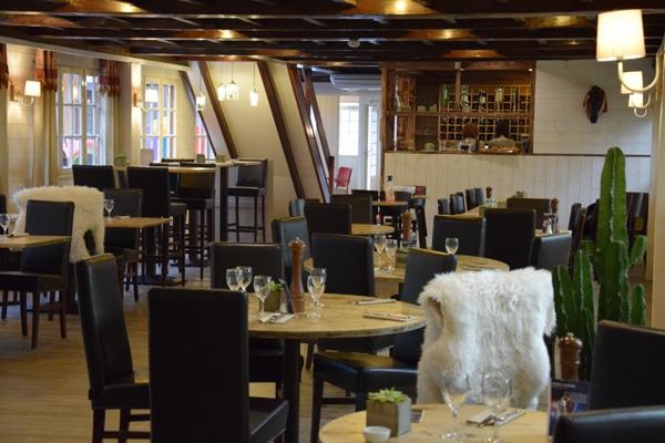 Le Comte - Restaurant